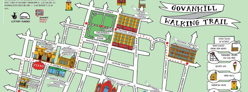 GPH MAP web