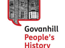 Peoples History logo